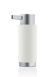 Dozownik do mydła Ara biały