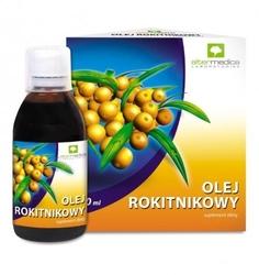 Olej rokitnikowy 100 ml