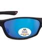 Sportowe okulary z polaryzacją montana sp307a lustrzanki
