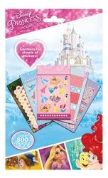 Disney princess - naklejki