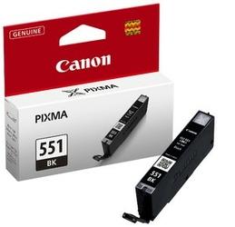 Canon Tusz CLI-551 BK 6508B001
