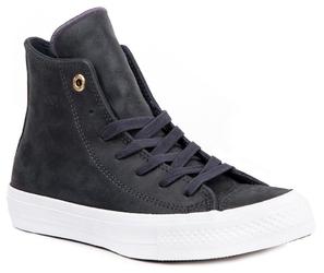 Trampki damskie converse chuck taylor all star ii craft leather 555954c