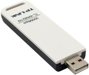 Adapter wlan usb tp-link wn821n - szybka dostawa lub możliwość odbioru w 39 miastach