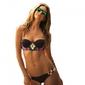 Bikini strój kąpielowy hippie aztec etno