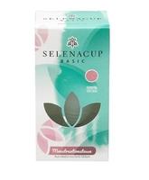 Selenacup basic kubeczek menstruacyjny rozmiar s
