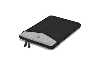 DICOTA Code sleeve 13 grey