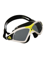 Aquasphere okulary-maska seal xp 2 ciemne 138100-21091 w white-yellow
