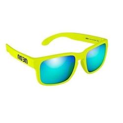 Neon joker yellow fluo blue