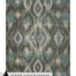 Carpet decor :: dywan harput lagoon 160x230cm