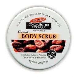 Palmers cocoa butter formula peeling do ciała cocoa body scrub 200g