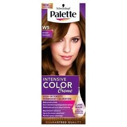 Palette intensive color creme, farba do włosów, w5 nugat