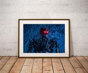 Endoszkielet ver1 - plakat wymiar do wyboru: 40x30 cm