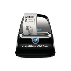 Drukarka dymo labelwriter 450 turbo