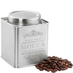 Pojemnik stalowy na kawę mocca zassenhaus zs-067101