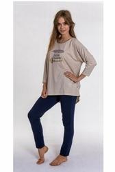 Key lns 828 b7 piżama damska