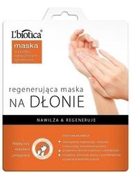 Maska na dłonie w postaci nasączonych rękawiczek x 1 para