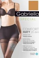 Rajstopy gabriella comfort matt 20 den code 479