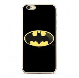 ERT Etui DC Comics Batman 023 iPhone Xr czarny WPCBATMAN165