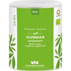 Eko gurmar churna 100g cosmoveda produkt spożywczy