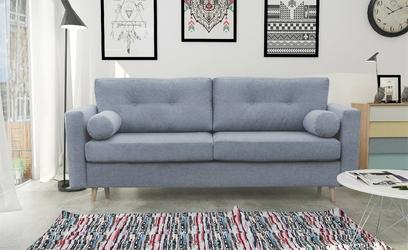 Sofa samuel rozkładana skandynawska