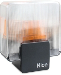 Lampa led nice elac 90-230v z wbudowaną anteną - szybka dostawa lub możliwość odbioru w 39 miastach