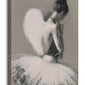 Angel wings ii - obraz na płótnie