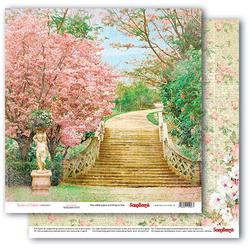 Papier Garden of Delights 30x30 cm - Secret Garden - 02