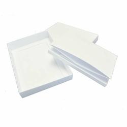 Baza do albumu 10x15 cm w pudełku GoatBox - biały