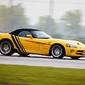 Jazda dodge viper - kierowca - cała polska - 3 okrążenia