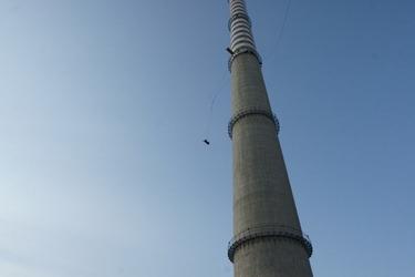 Dream jump 222 m. - głogów
