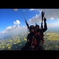 Lot paralotnią z wideofilmowaniem dla dwojga - wrocław - najdłuższy lot