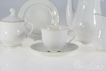 Garnitur do kawy na 12 os. 39 części - 3604 ROCOCO