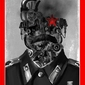 The death of stalin - plakat premium wymiar do wyboru: 61x91,5 cm