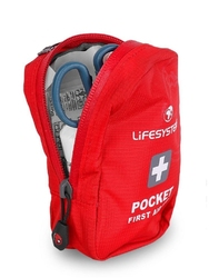 Apteczka kieszonkowa lifesystems pocket first aid kit