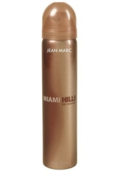 Jean marc miami hills, dezodorant, spray 75ml