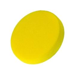 Honey combination honey classic – żółty średni pad polerski  – 80mm