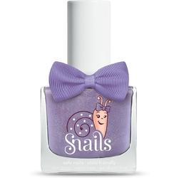Lakier do paznokci dla dzieci snails - purple comet
