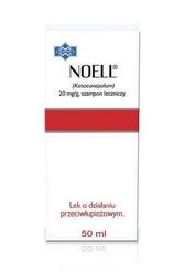 Noell szampon 50ml