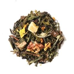 Herbata zielona smakowa wolność 120g