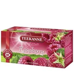 Herbata teekanne raspberry 20t - malinowa