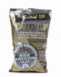 Kulki proteinowe starbaits duo lf 10mm 1kg bouil pb concept