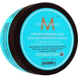 Moroccanoil smoothing maska wygładzająca włosy 500ml