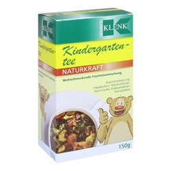 Klenk ziołowa herbata dla dzieci