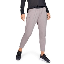 Spodnie dresowe damskie under armour favorite tapered slouch