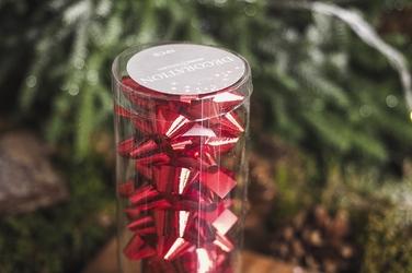 Zestaw do pakowania prezentów 5 el. mix kolorów