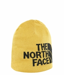 Czapka zimowa dwustronna The North Face Highline Beanie - NF00A5WGEU7 - NF00A5WGEU7