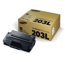 Hp oryginalny toner su897a, mlt-d203l, black, 5000s, 203l, high capacity, samsung proxpress m-3320, 3370, 3820, 3870, 4020, 4070