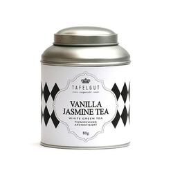 Herbata vanilla jasmine tea tafelgut