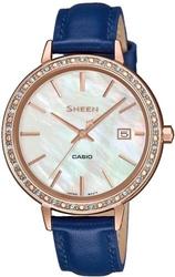 Casio sheen she-4052pgl-7auef