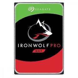 Seagate dysk ironwolf pro 6tb sata st6000ne000